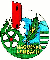 Club Vosgien Haguenau Lembach